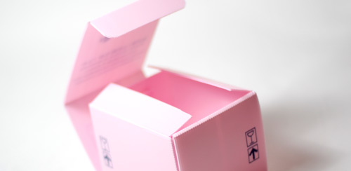 polionda boxes for cosmetics industries