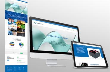 E' online il nuovo sito!