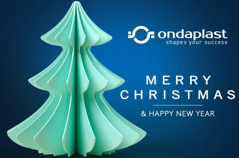 Chiusura aziendale per festività natalizie