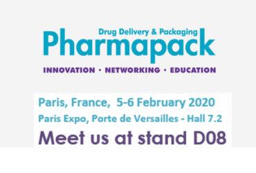 Ondaplast at Pharma Pack 2020