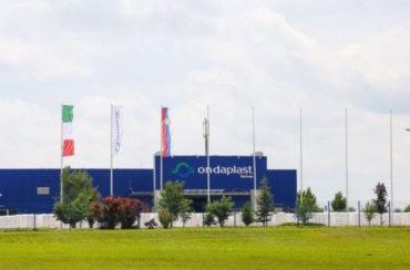 Nuova certificazione ISO 9001:2015 per lo stabilimento di Subotica in Serbia
