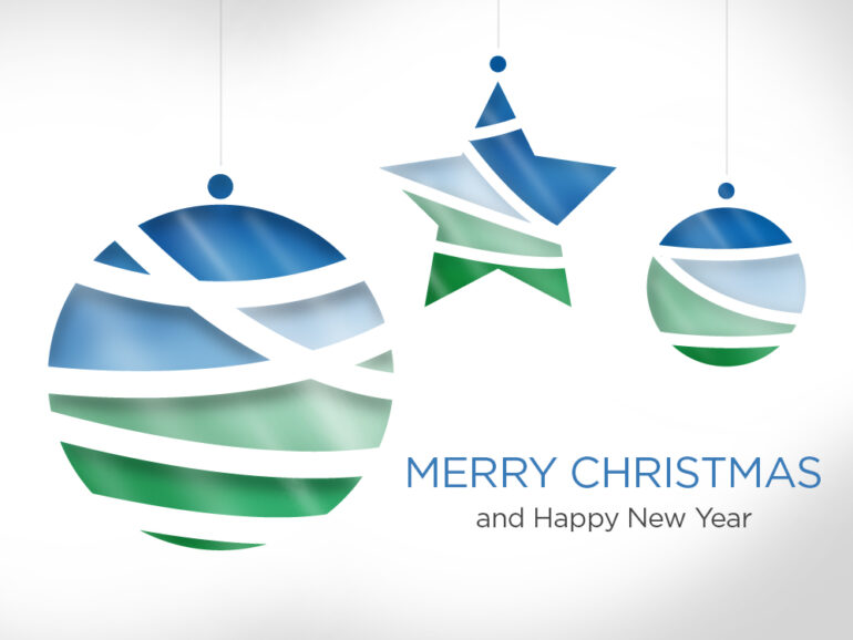 Chiusura aziendale per festività natalizie 2020